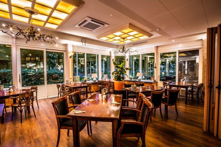 Eethuis voor Allen | Restaurant lunch, borrel en diner | Zuidlaren