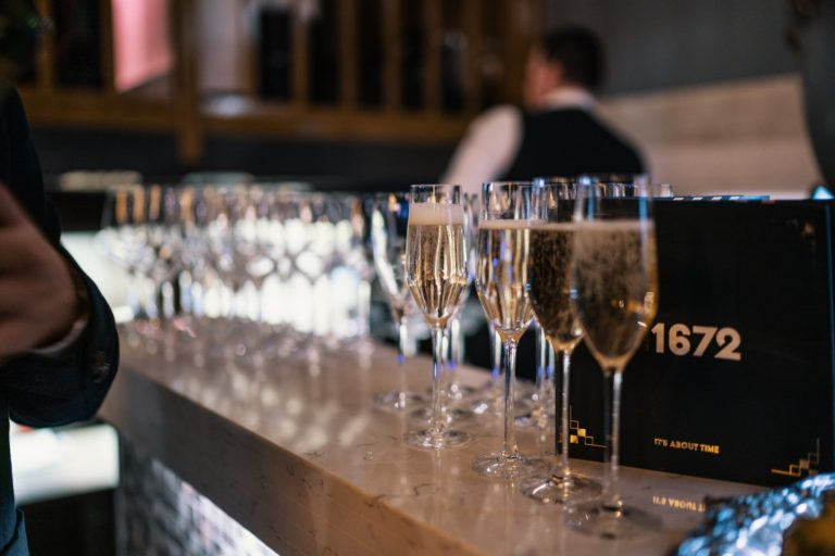 Bar 1672 | Cocktailbar Groningen