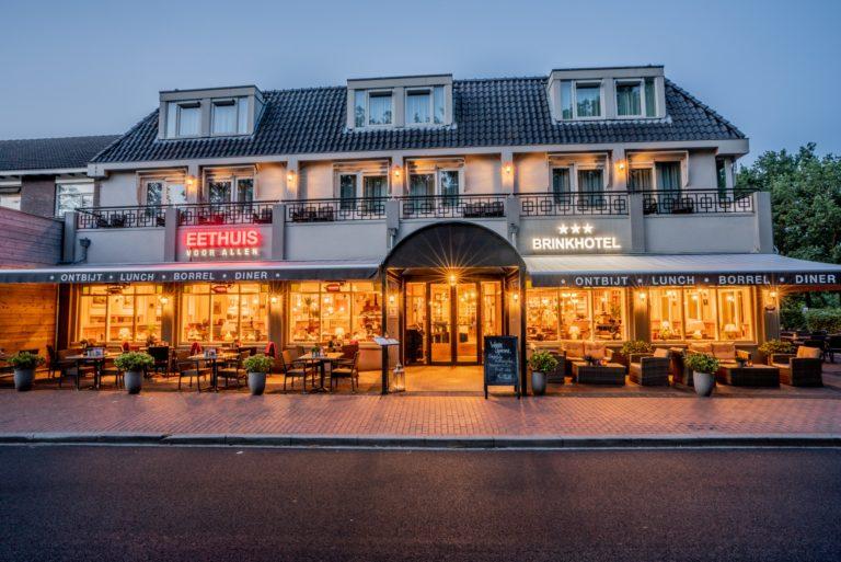 Brinkhotel Zuidlaren Drenthe | Martini Hotel Group