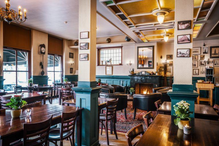Martini Hotel | Grand Café | Overnachten in Groningen