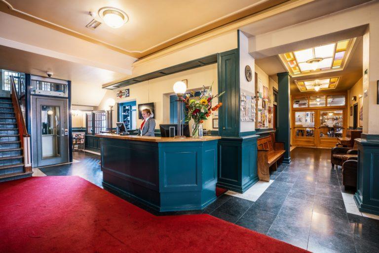 Martini Hotel | Receptie | Martini Hotel Group