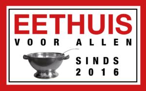 Eethuis voor Allen logo