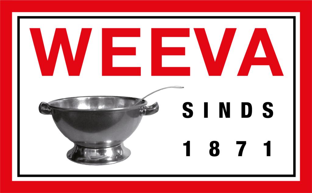 Logo WEEVA